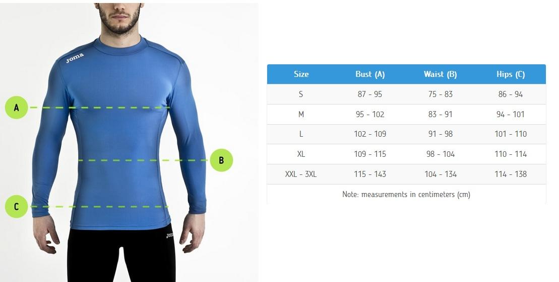 aaff8ac28 Bluza bramkarska Derby Joma (zielona) - sklep internetowy Sport-Shop